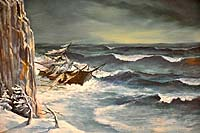 Lord Ashburton